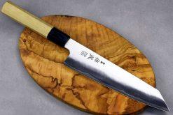 """סכין שף (קיריצוקא) סוקנארי 210מ""""מ ZDP-189"""