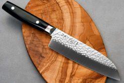 """סכין סנטוקו קאנצ'וגו 170מ""""מ VG10"""