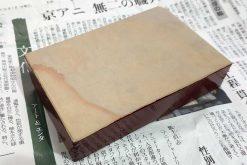 אבן השחזה יפנית טבעית הוניאמה 135x86x30 H4.5