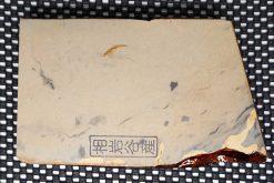 אבן השחזה יפנית טבעית אייווה 155x90x25 H4.5