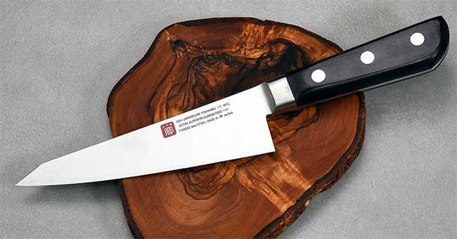 סכין מטבח לפירוק בשר מסוג הונסוקי