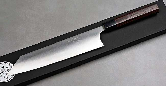 סכין מטבח מסוג קיריצוקא
