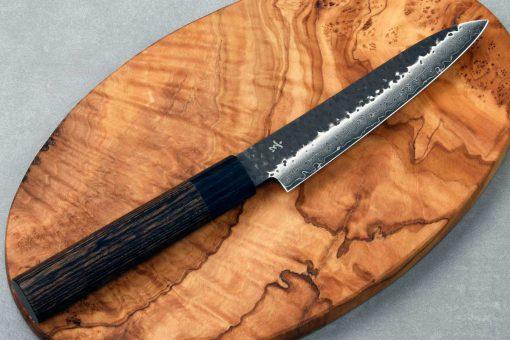 """סכין עזר (פטי) שיזו 130מ""""מ VG10"""