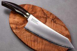 """סכין שף (גיוטו) סאנקראפט 200מ""""מ SG2"""