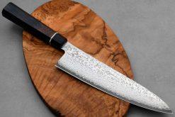 "סכין שף (גיוטו) סאנקראפט 200מ""מ VG10"