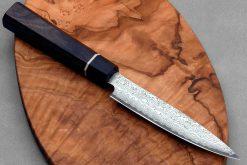 """סכין עזר (פטי) סאנקראפט 120מ""""מ VG10"""