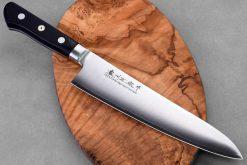 """סכין שף (גיוטו) סאטאקה 210מ""""מ FAX38"""