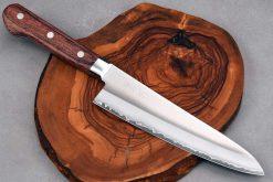 "סכין שף (גיוטו) סאנקראפט 180מ""מ AUS10"