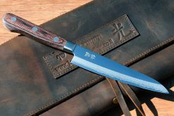 """סכין עזר (פטי) סאנקראפט 135מ""""מ AUS10"""