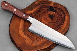 """סכין סנטוקו סאנקראפט 165מ""""מ AUS10"""