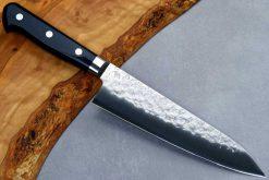"""סכין שף (גיוטו) טאקאמורה 180מ""""מ VG10 מרוקע"""