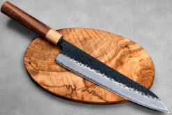 """סכין שף (גיוטו) קובאיאשי 240מ""""מ Aogami Super"""
