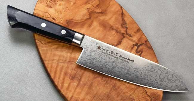 סכיני סאטאקה - סדרת VG10