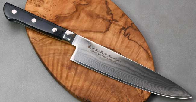 סכיני שף מבית סאטאקה סדרת MVS10Cob