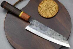 """סכין שף (בונקה) הנפח היחף 180מ""""מ 5180"""