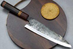 """סכין שף (גיוטו) הנפח היחף 210מ""""מ 5180"""