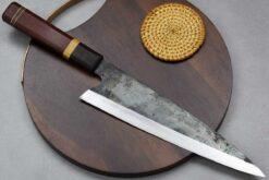 """סכין שף (גיוטו) הנפח היחף 240מ""""מ 5180"""