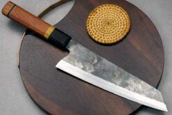 """סכין שף (קיריצוקא) הנפח היחף 210מ""""מ 5180"""