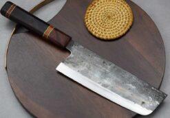 """סכין ירקות (נקירי) הנפח היחף 170מ""""מ 5180"""
