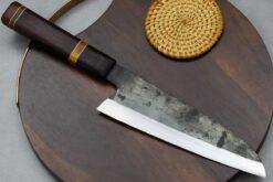 """סכין סנטוקו הנפח היחף 170מ""""מ 5180"""