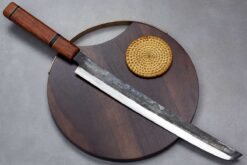 """סכין פריסת בשר (שוג'יהיקי) הנפח היחף 300מ""""מ 5180"""