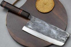 """סכין ירקות (נקירי גבוה) הנפח היחף 170מ""""מ 5180"""