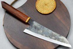 """סכין שף (בונקה) הנפח היחף 180מ""""מ PL"""