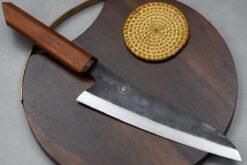 """סכין שף (גיוטו) הנפח היחף 210מ""""מ PL"""