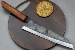 """סכין שף (גיוטו) הנפח היחף 240מ""""מ PL"""