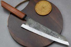"""סכין שף (קיריצוקא) הנפח היחף 240מ""""מ PL"""