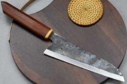 """סכין סנטוקו הנפח היחף 180מ""""מ PL"""