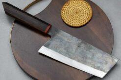 """סכין ירקות (נקירי גבוה) הנפח היחף 170מ""""מ PL"""