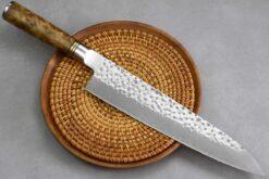 """סכין שף (גיוטו) סאג'י 240מ""""מ SG2"""