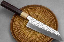"""סכין שף (בונקה) יו קורוסאקי 165מ""""מ SG2"""