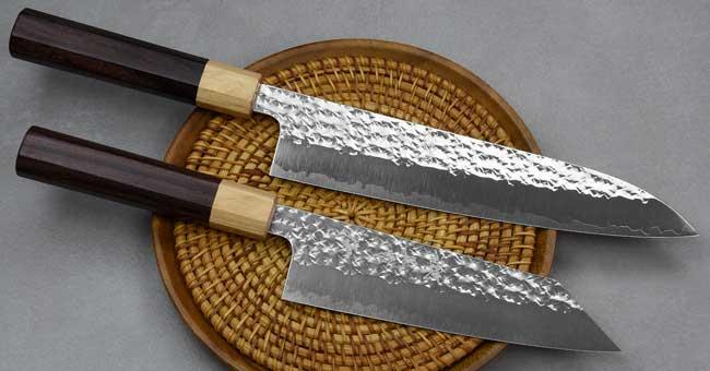 סכיני יו קורוסאקי - סדרת SG2 SNK