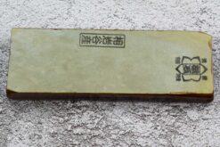 אבן השחזה יפנית טבעית אייווה 180x62x23 H5