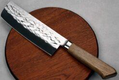 """סכין ירקות (נקירי) ניאיגטה 165מ""""מ SLD WH"""
