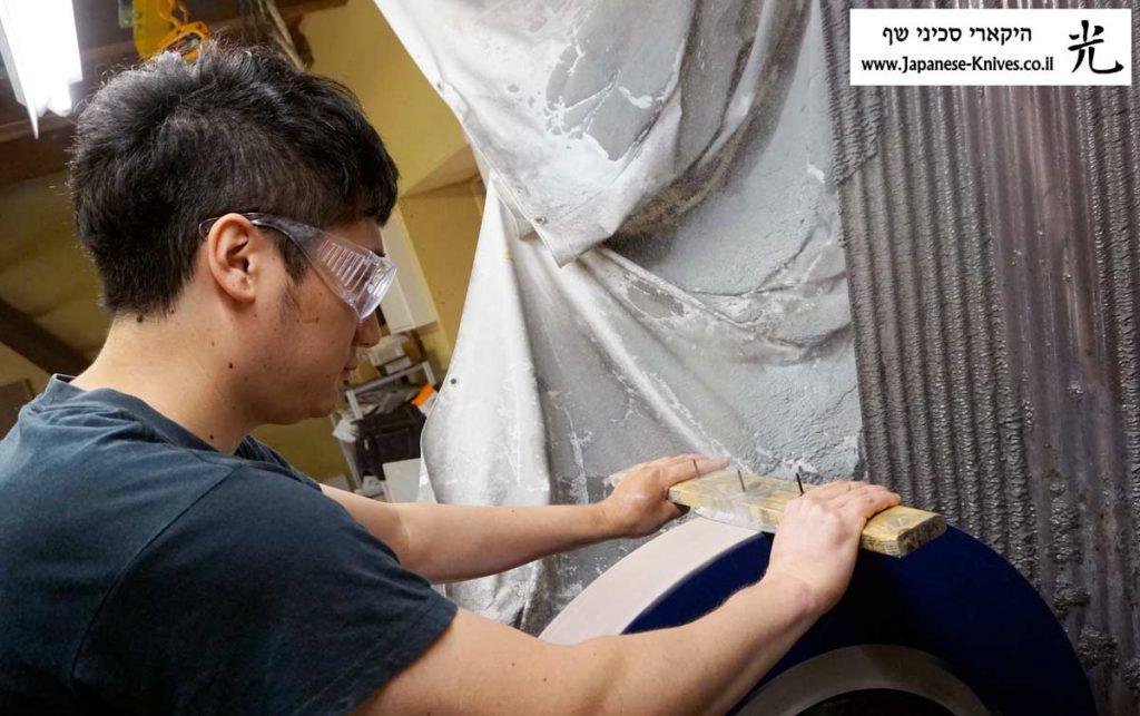 סכיני שף מבית אוגטה שונגו