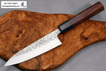 """סכין עזר (פטי) אוגטה 130מ""""מ SG2"""