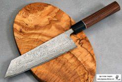 """סכין שף (בונקה) שירו קאמו 180מ""""מ SG2"""