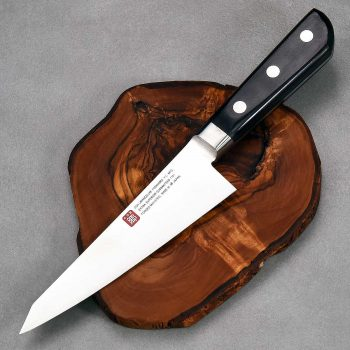 """סכין פירוק בשר (הונסוקי) יאמאוואקי 150מ""""מ MV Ad 1:1"""