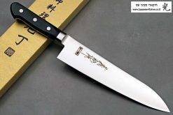 """סכין שף (גיוטו) יאמאוואקי 210מ""""מ SRS15"""