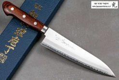"""סכין שף (גיוטו) יאמאוואקי 180מ""""מ VG1"""
