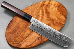 """סכין ירקות (נקירי) יאמאוואקי 165מ""""מ ZA18"""